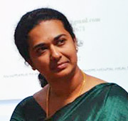 Ashwini N.V