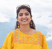Deepa Mahesh