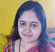 Dr Anupama Santosh