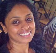 Kapila Ramakrishnan