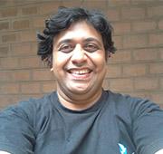 Rajesh P.I